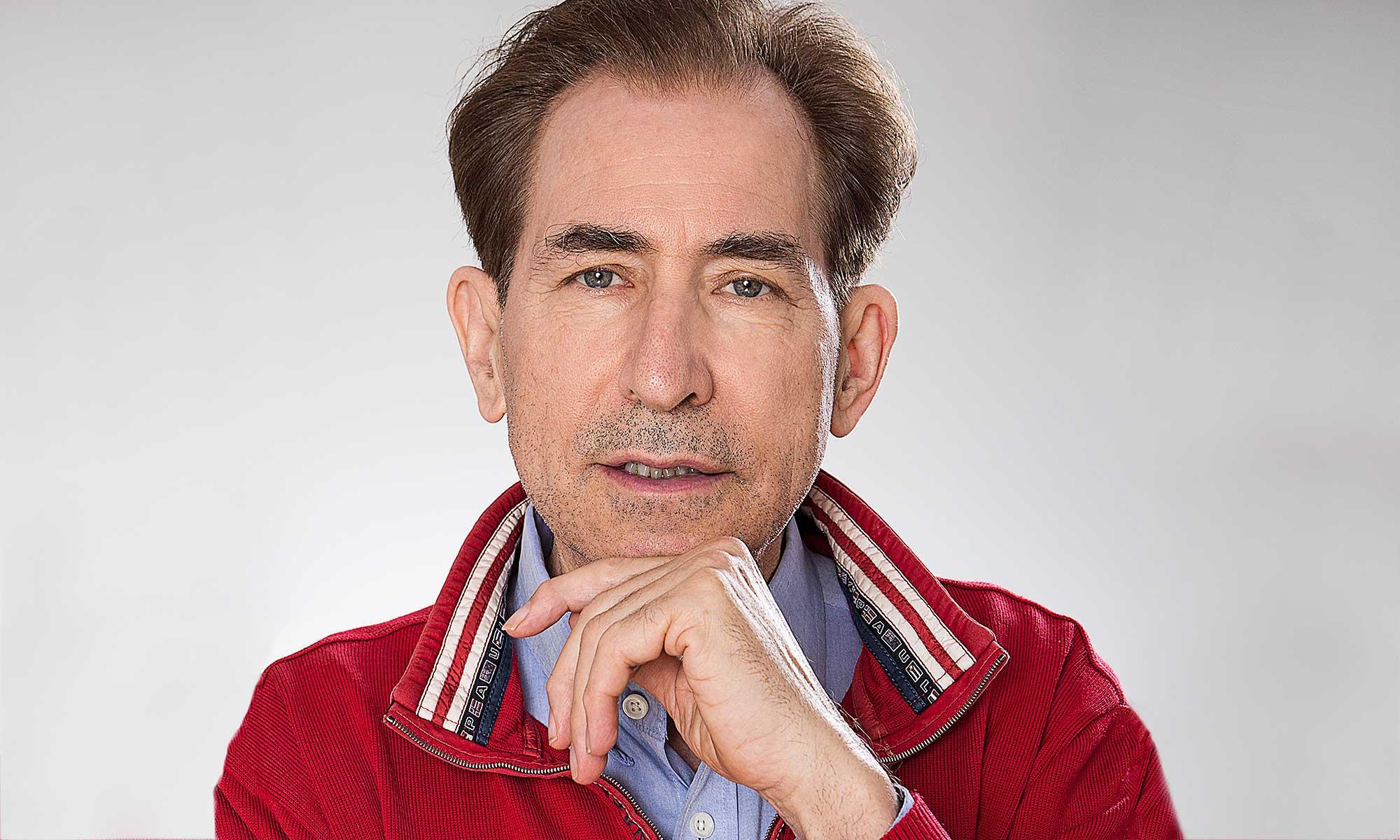 John Dalke - Moderator und Presenter